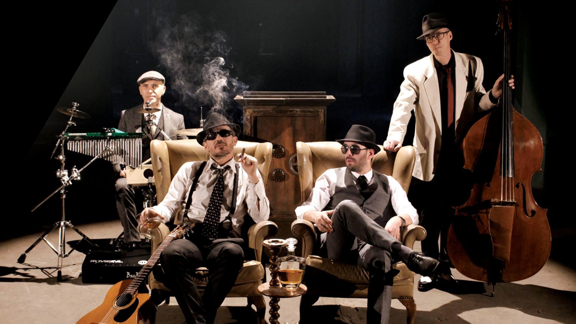 Les barbooses à Riedisheim Musicollines