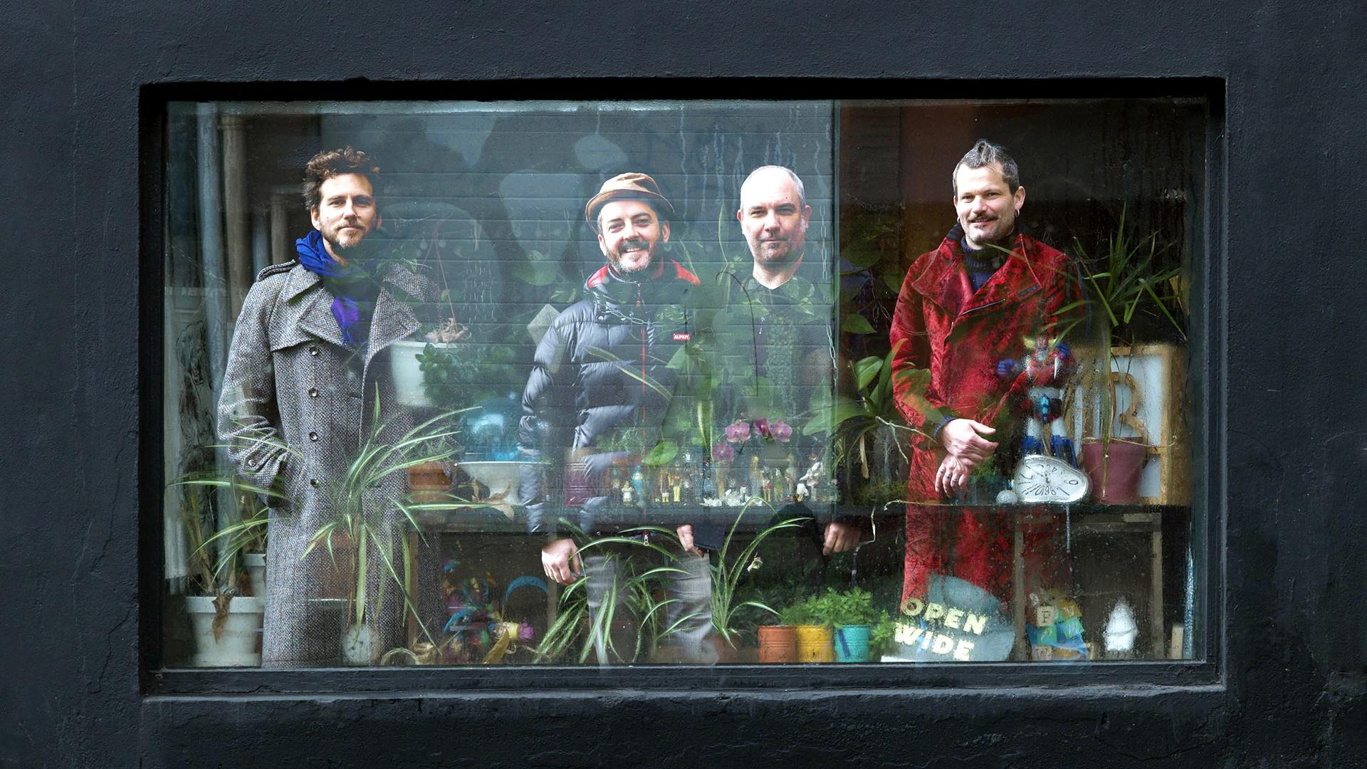 Bedmakers invités du festival Météo à Mulhouse