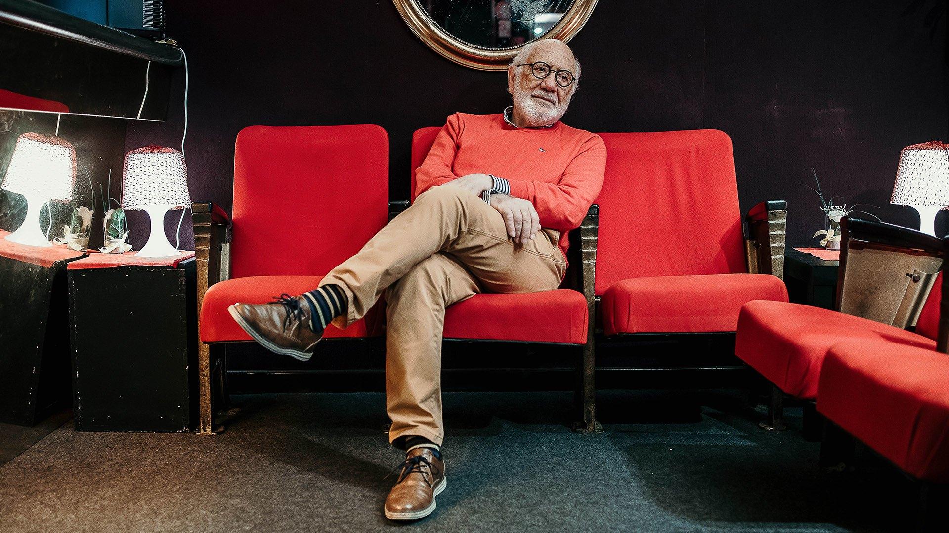 Jean-Marie Meshaka, metteur en scène