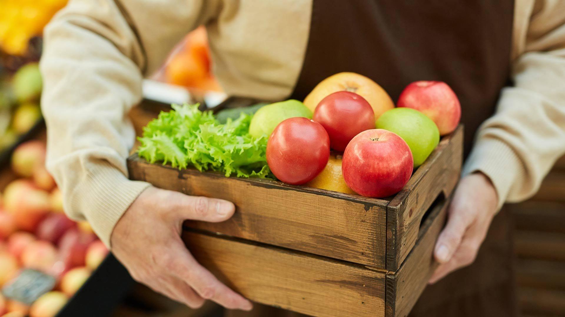 L'agglomération accompagne les acteurs de l'agriculture locale et les circuits courts