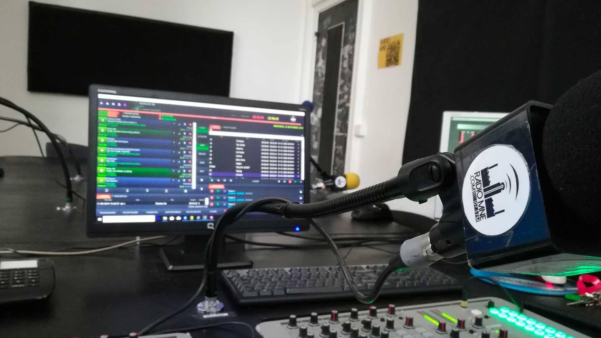 Radio MNE : playlist 100% locale pour le mois de juin ! | Mulhouse Alsace Agglomération – m2A