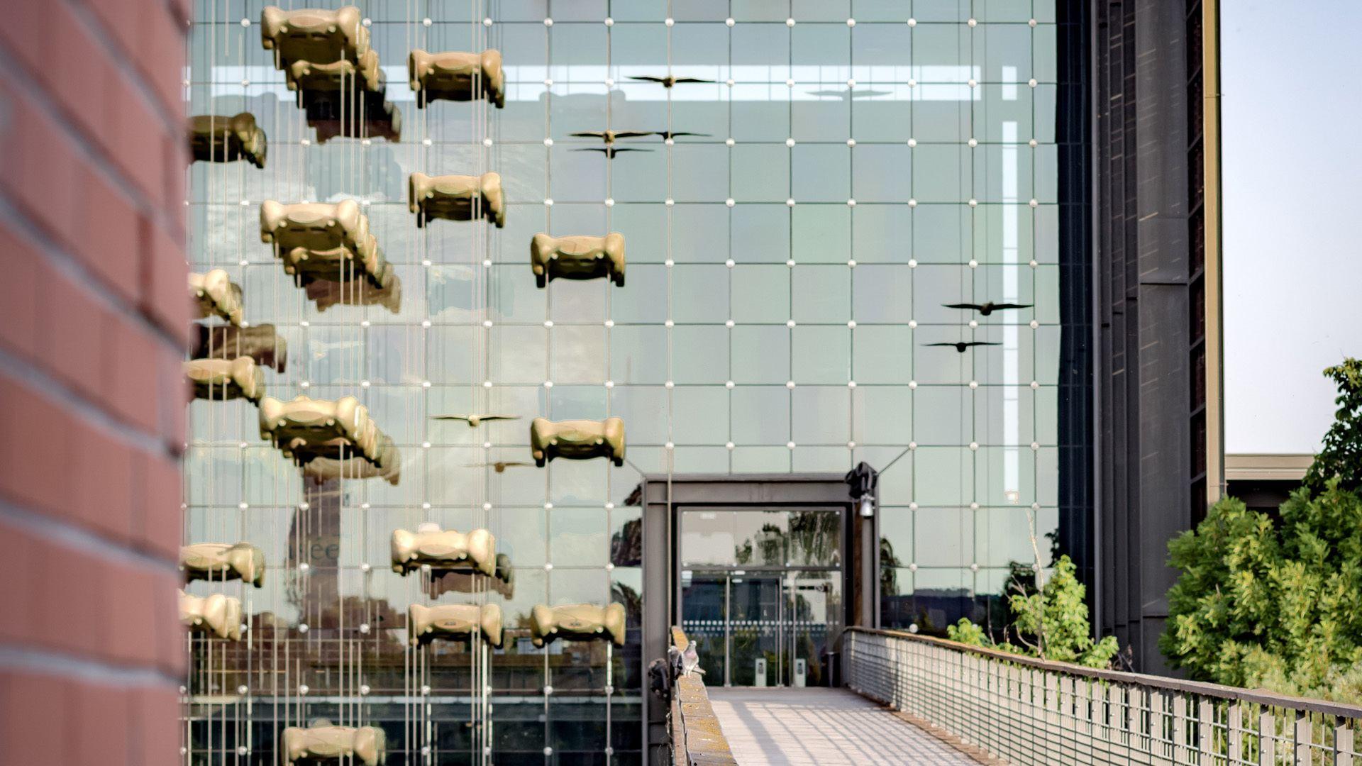 La Cité de l'Automobile : ouverture le 2 juin © Photo : Culturespaces Eric Spiller