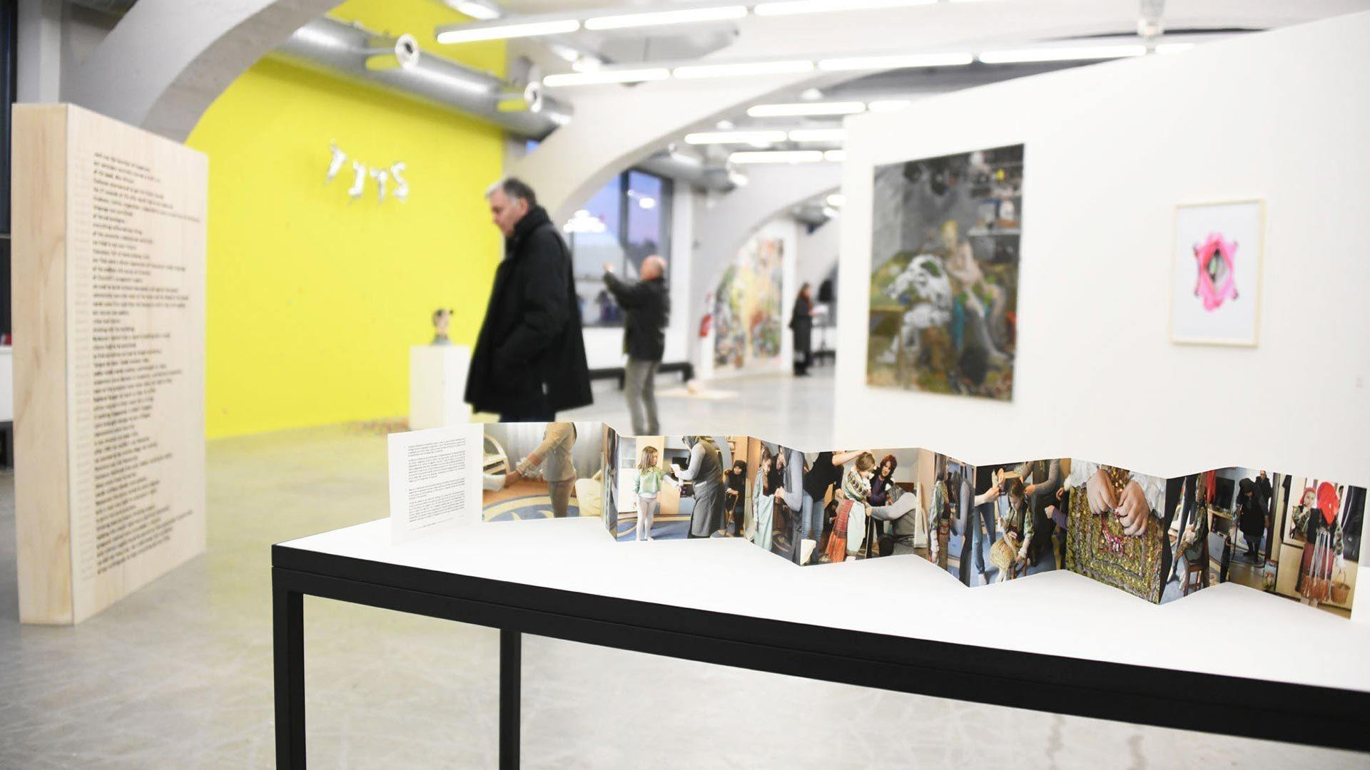 La Kunsthalle : ouverture le 11 juin © Photo : Catherine-Kohler