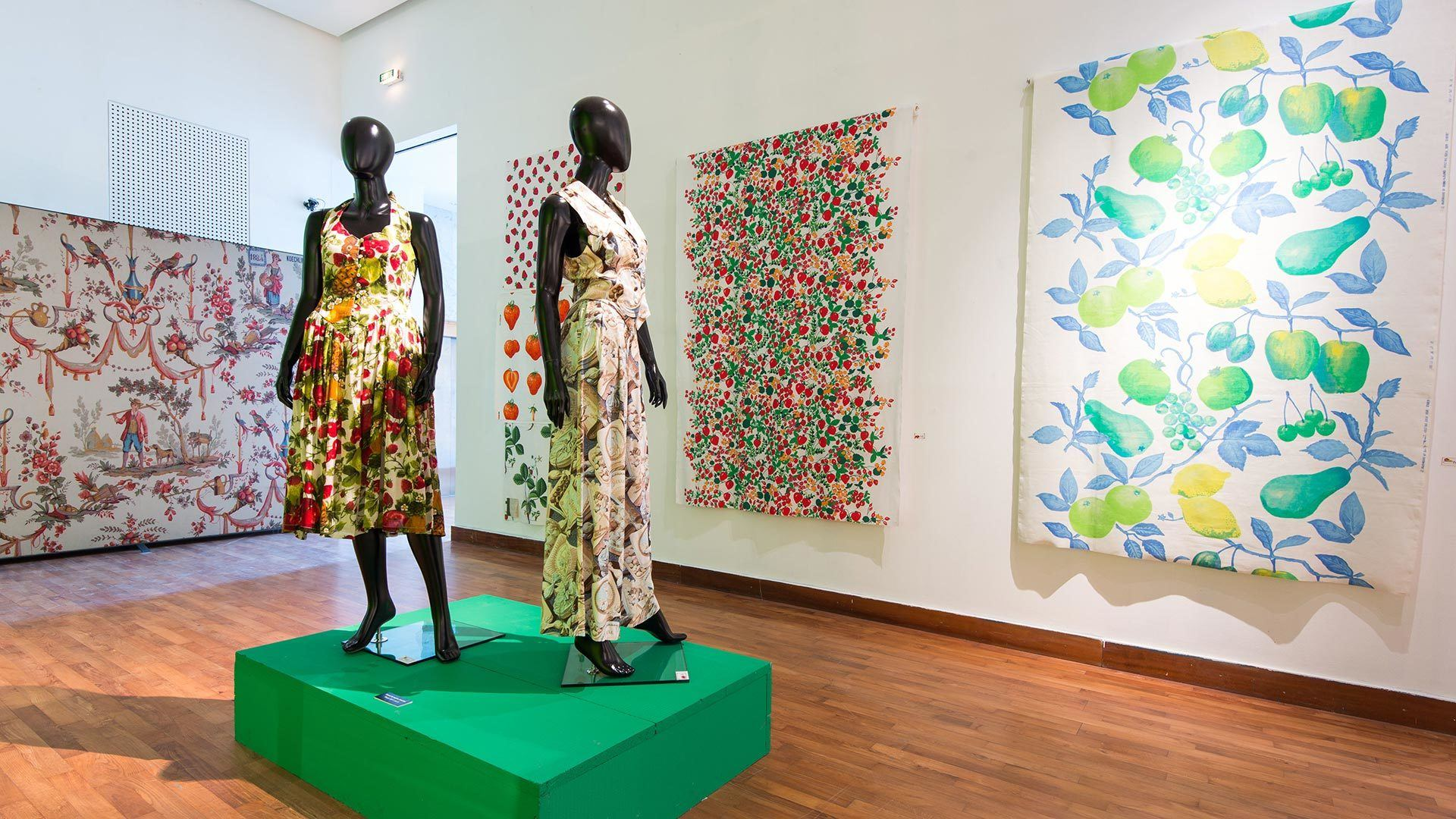 Le Musée de l'Impression sur Etoffes : ouverture le 1er juillet