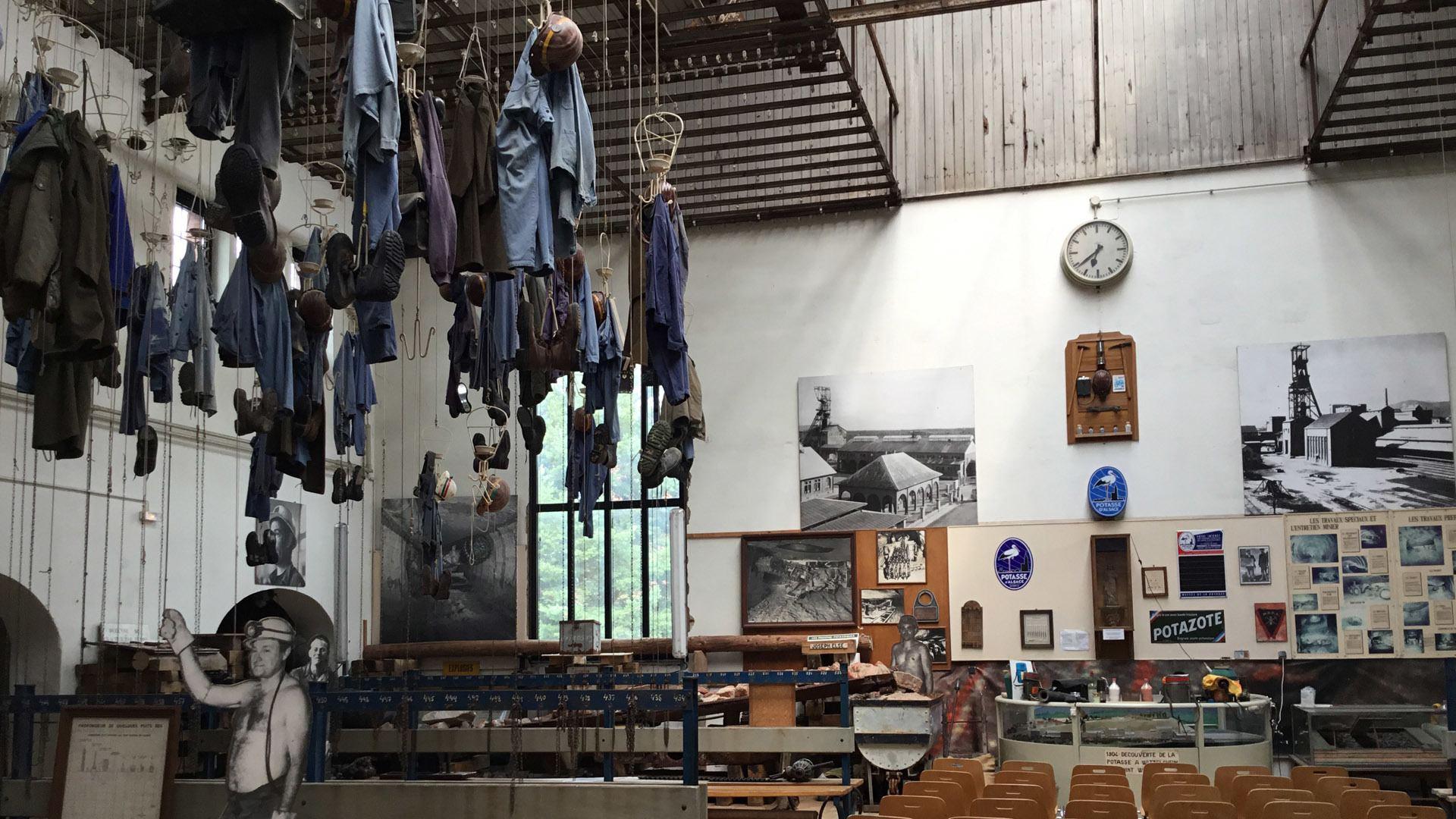 Le Musée de la Mine et de la Potasse : ouverture le 10 juin
