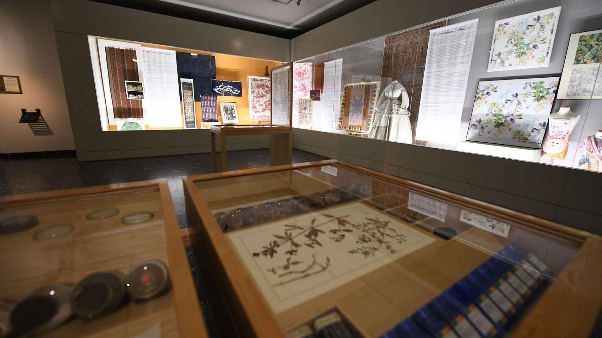 Le Mise s'ouvre aux visiteurs sur l'histoire des indiennes, dans un espace réaménagé.