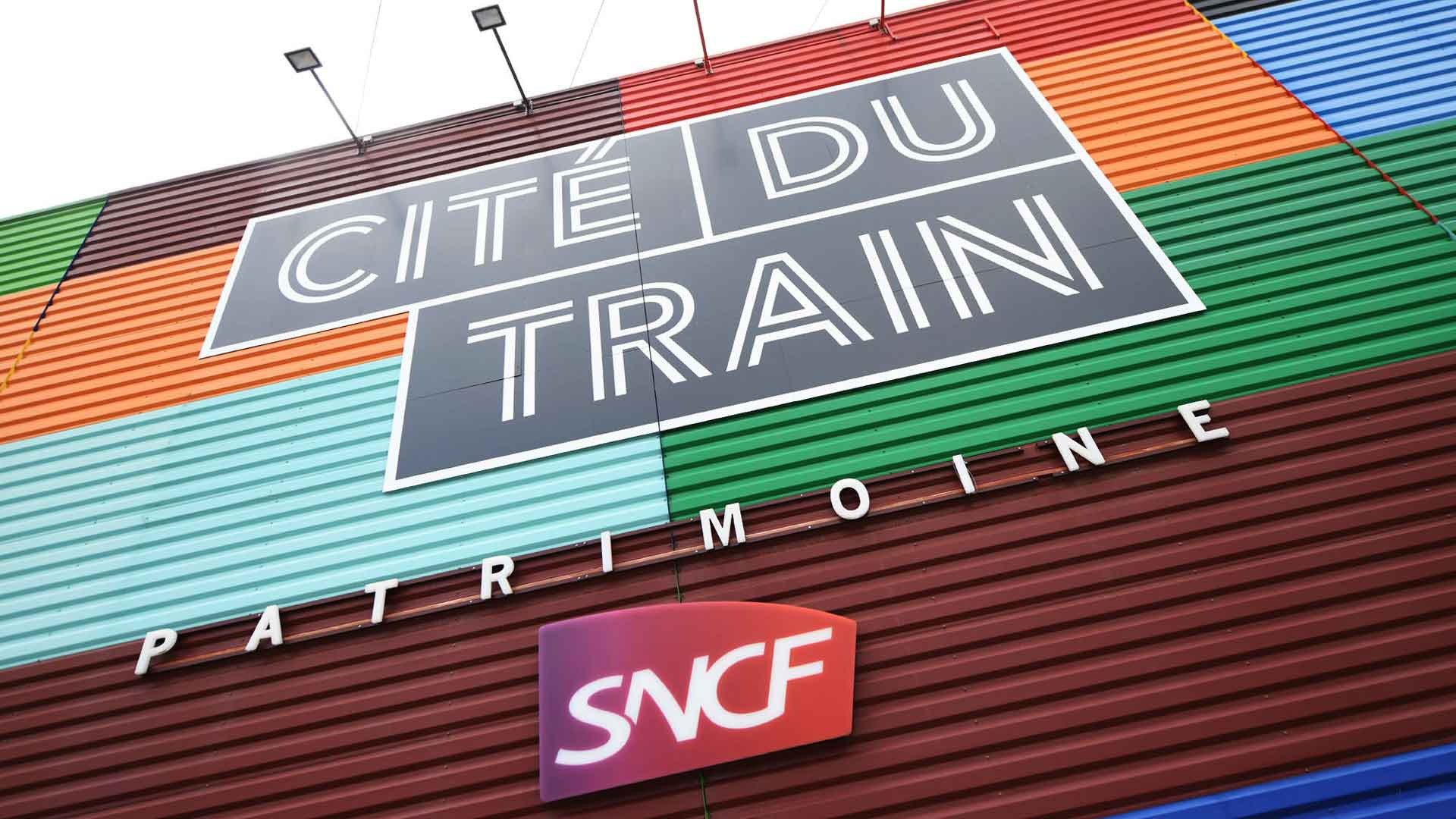 Redécouvrir la Cité du Train lors des Journées Amusées