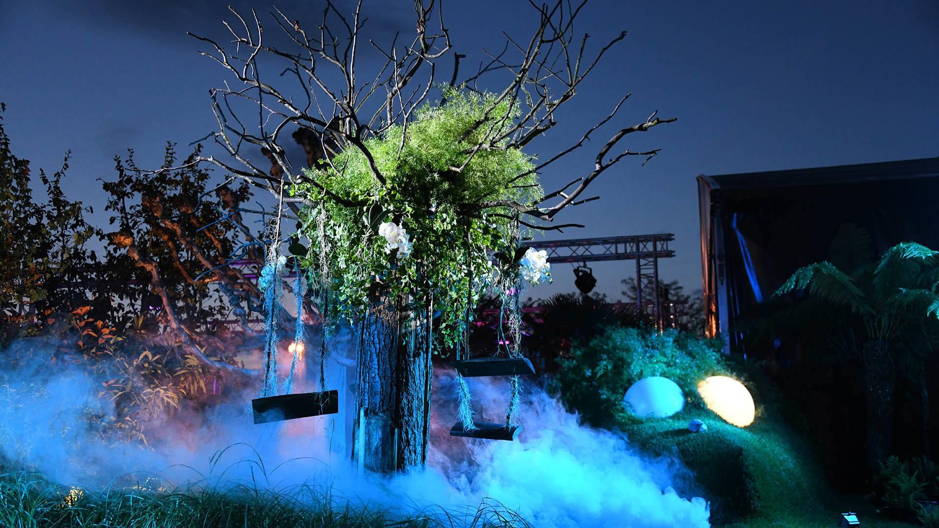 Jardiniers de Folie Flore quel talent : Illzach