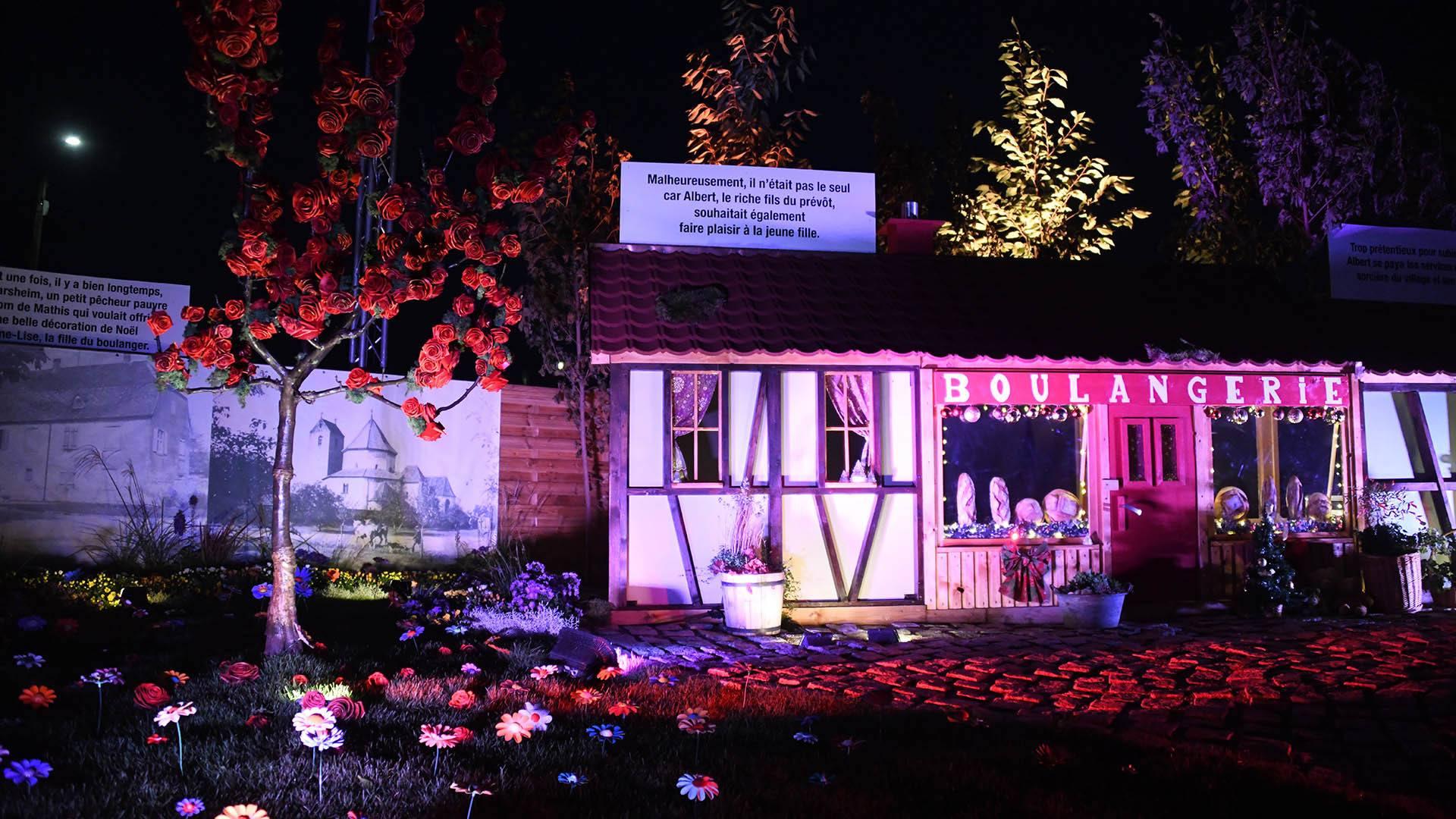 Jardiniers de Folie Flore quel talent : Ottmarsheim