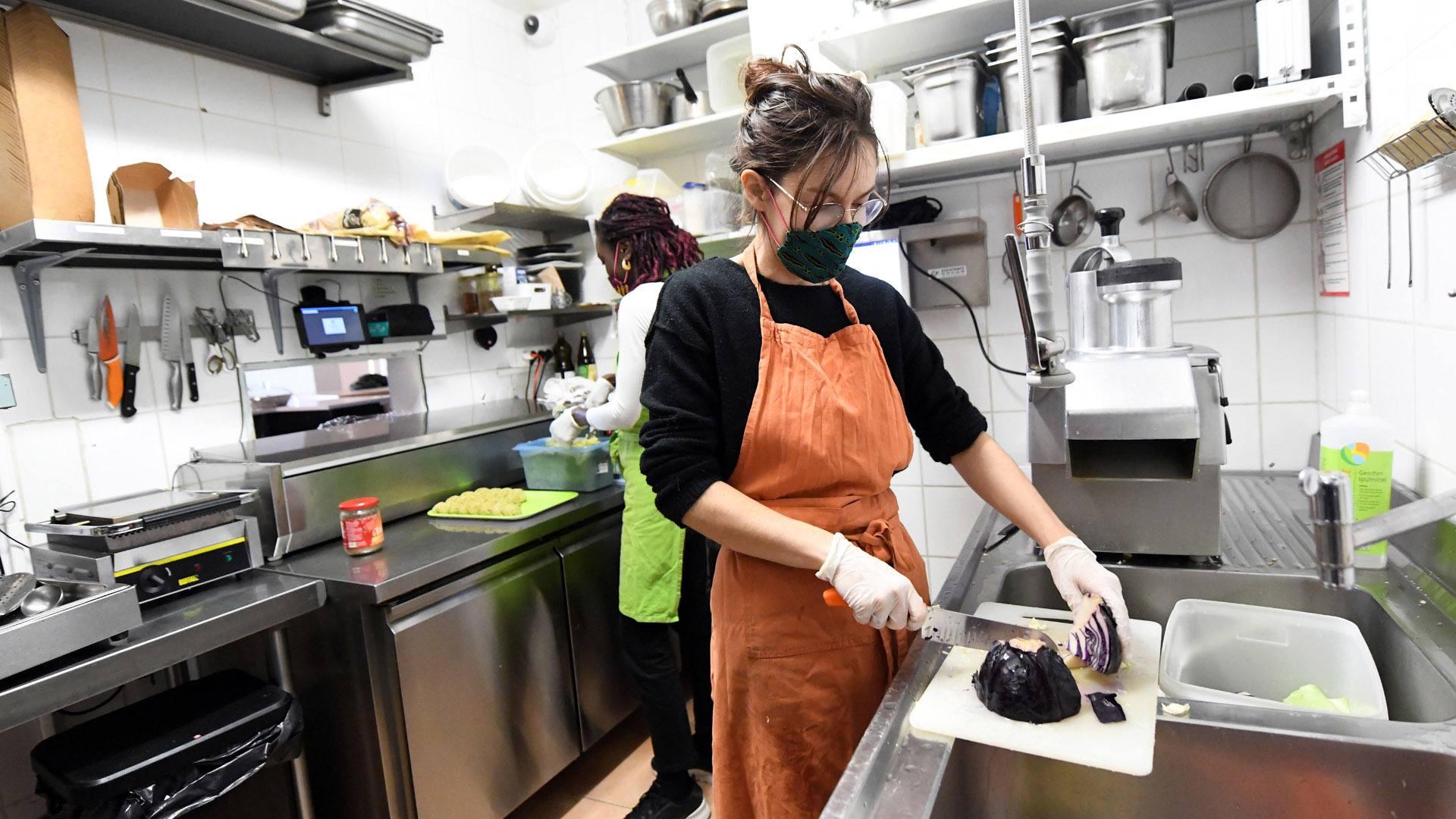 FoodLink : un fast-good à Mulhouse : c'est frais, c'est fait maison