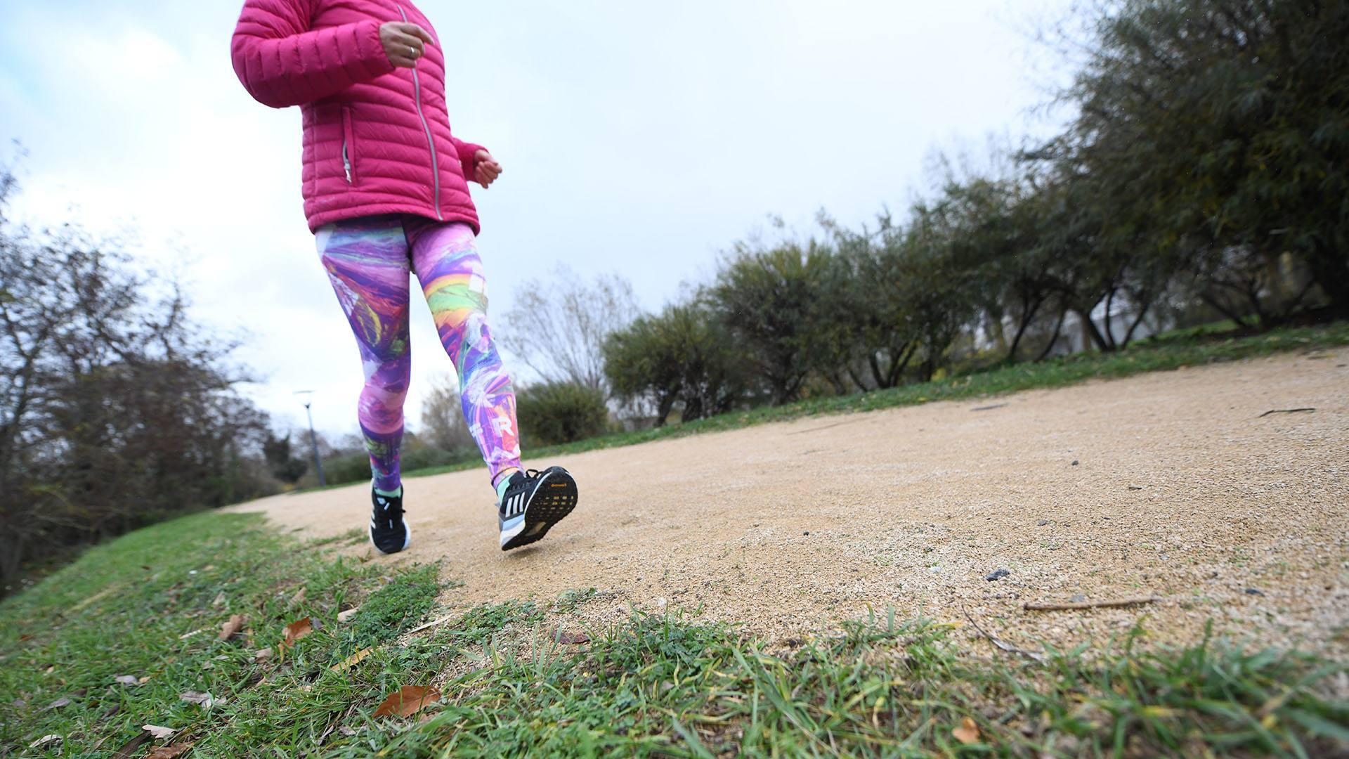 Lutter contre Parkinson dans les pas de Pascaline Metzger : un défi sportif pour lutter contre parkinson
