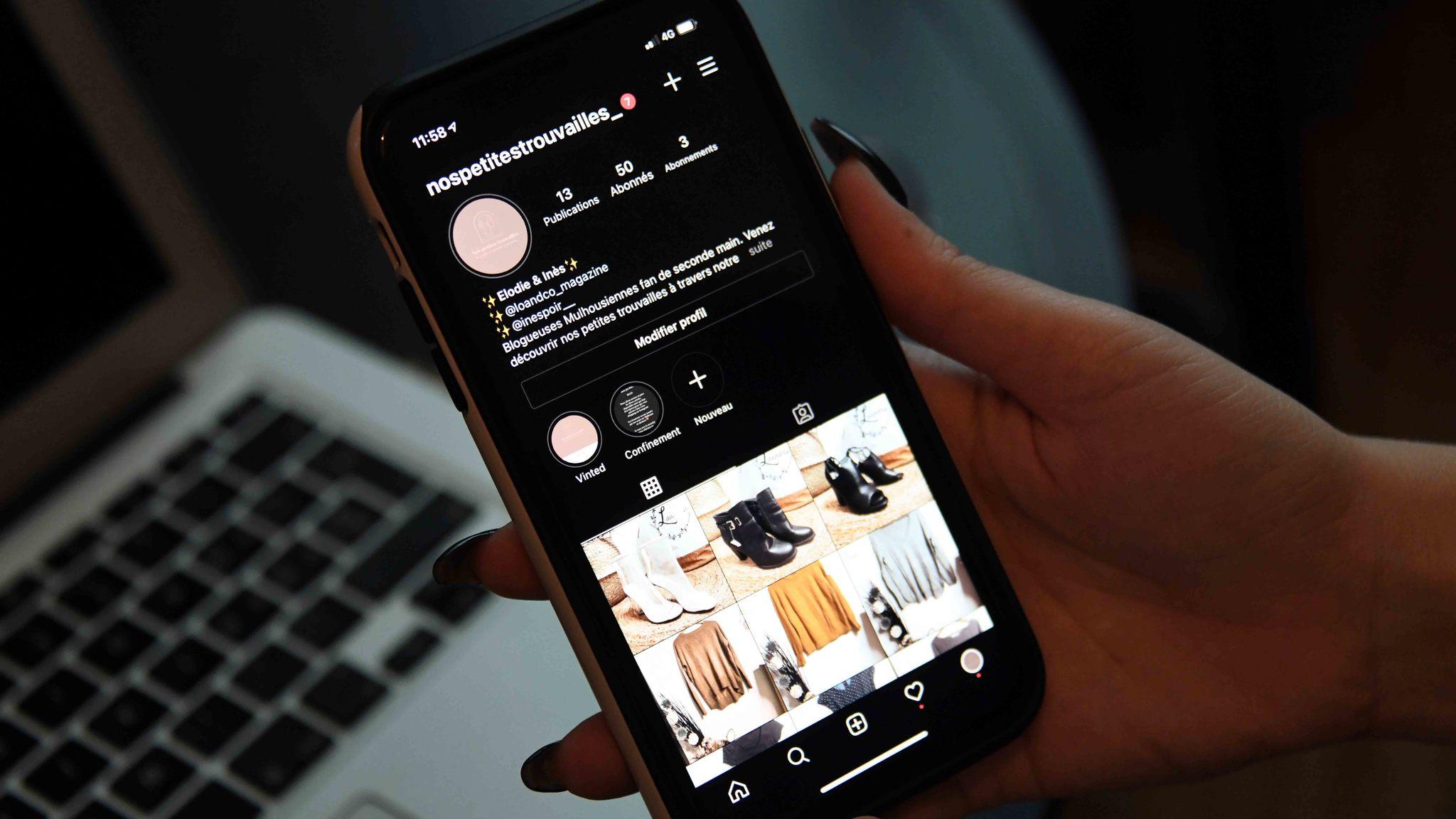 Nos petites trouvailles nouveau vide dressing mulhousien : nos petites trouvailles sur instagram
