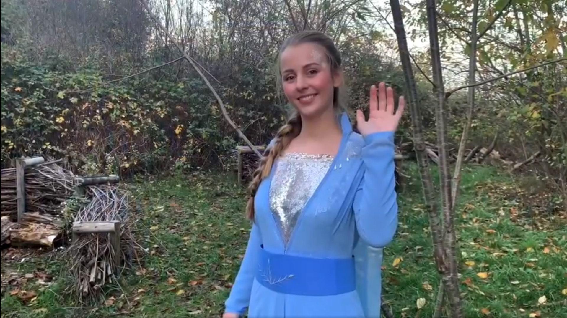 Wittenheim : la grande enquête commence : Retrouvez les gants de la Reine des Neiges