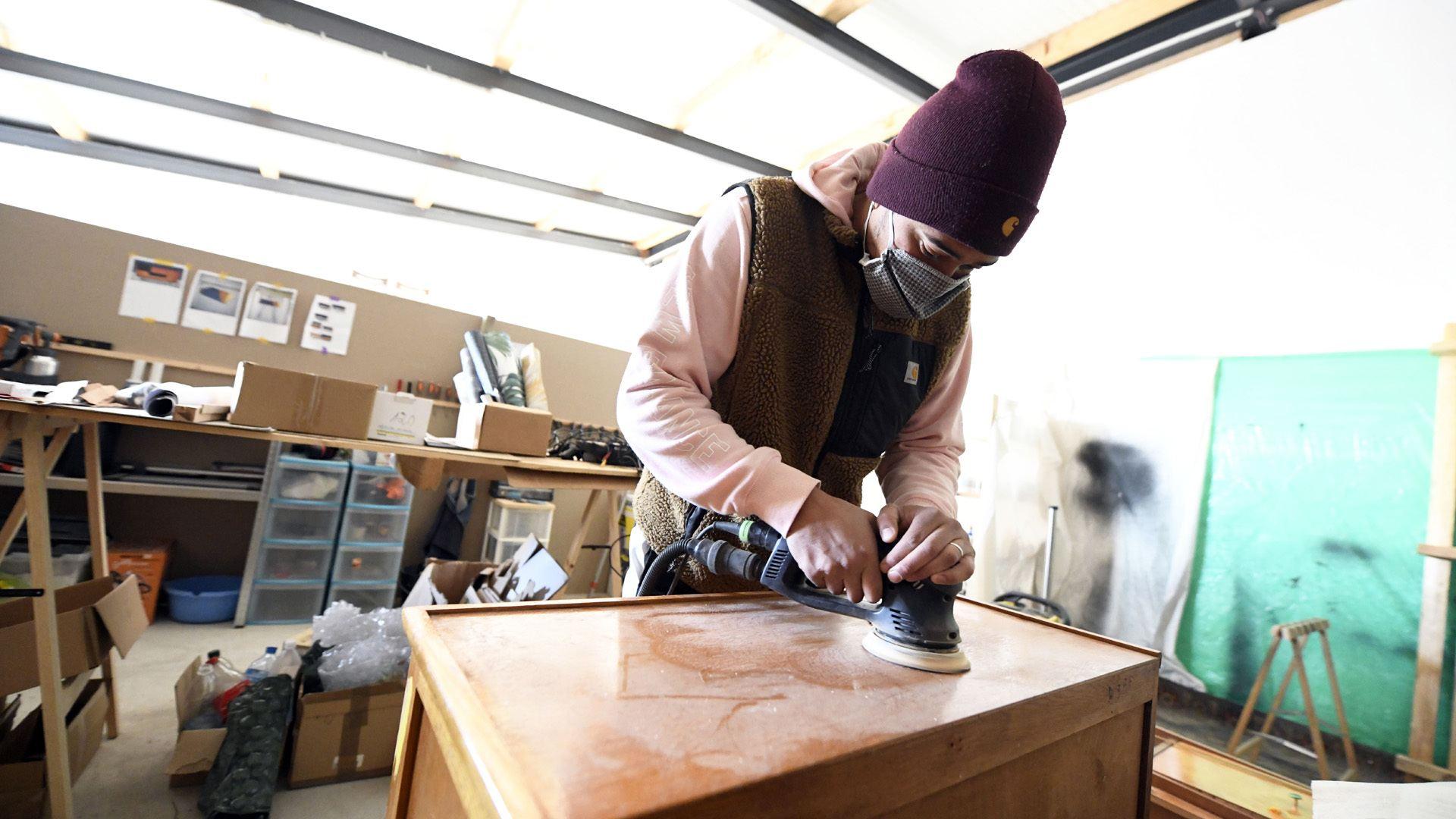 Pfastatt : second souffle pour vos meubles : offrir une seconde jeunesse aux meubles