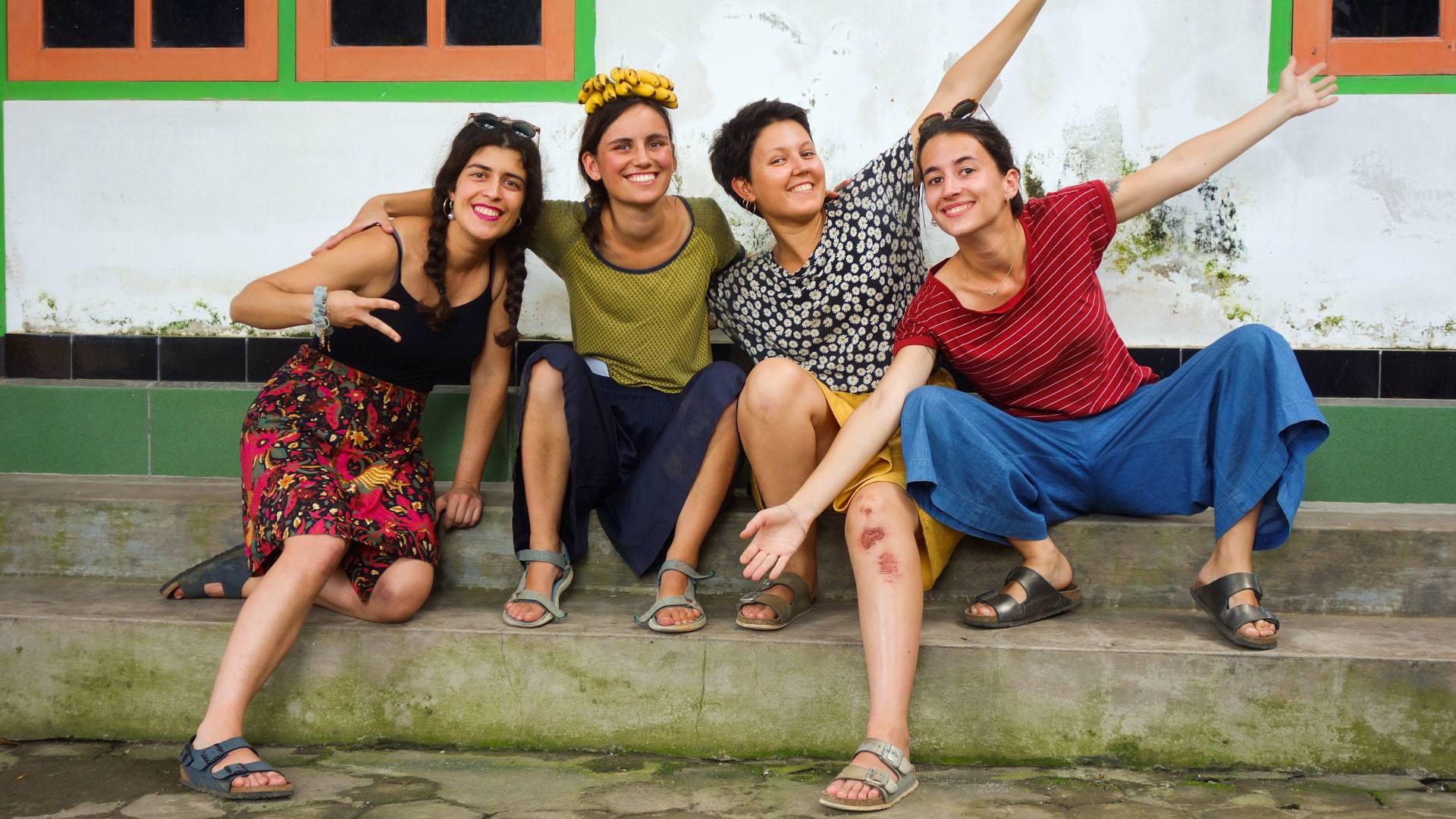 Un « Bouillons » de créativité : un collectif 100% féminin