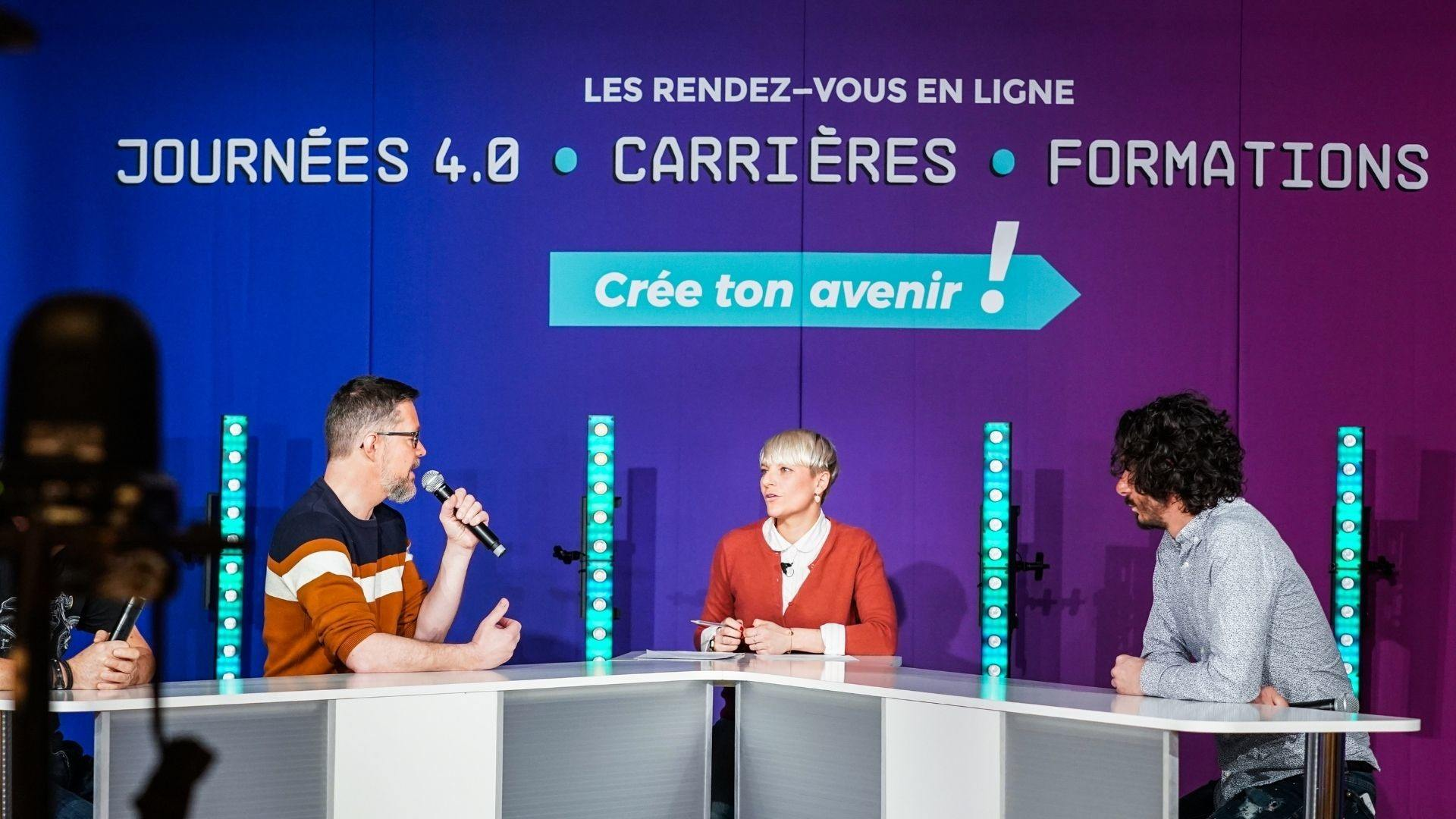 Journées des Carrières 4.0 : acte 2 | Mulhouse Alsace Agglomération – m2A