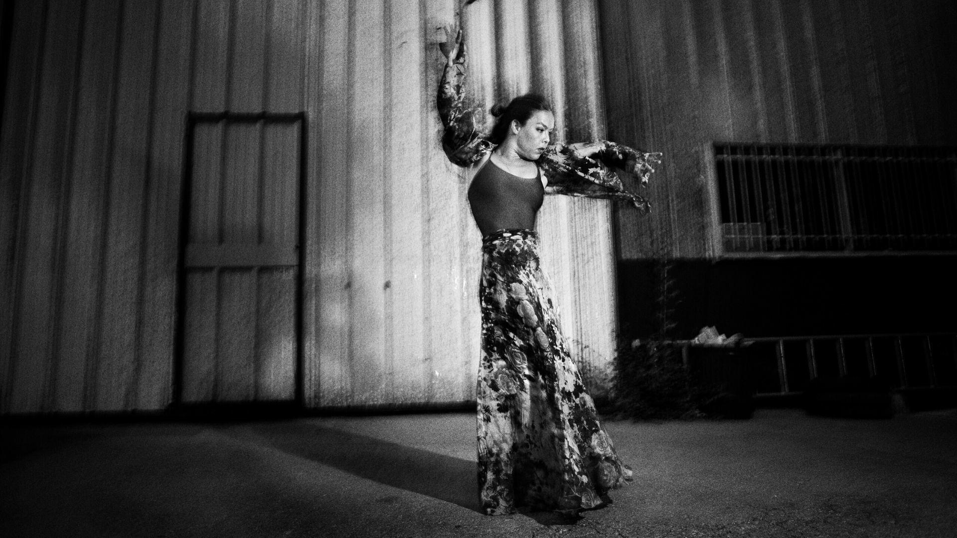 Une 9ème édition numérique pour les Vagamondes : Impulso, spectacle de flamenco par Rocío Molina