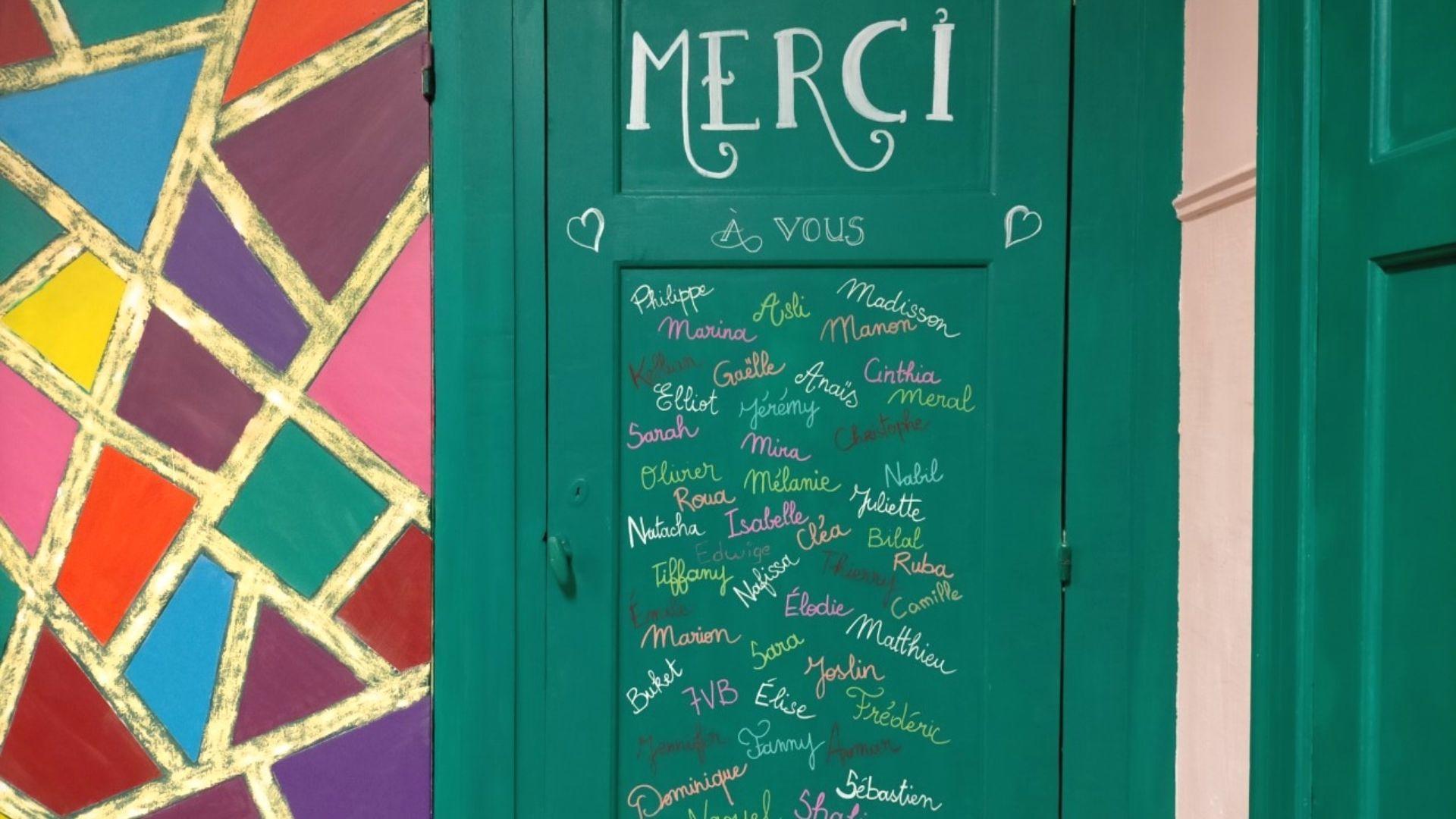 Mulhouse bienvenue à la friperie Péan : une collaboration dynamique qui a suscité l'engouement