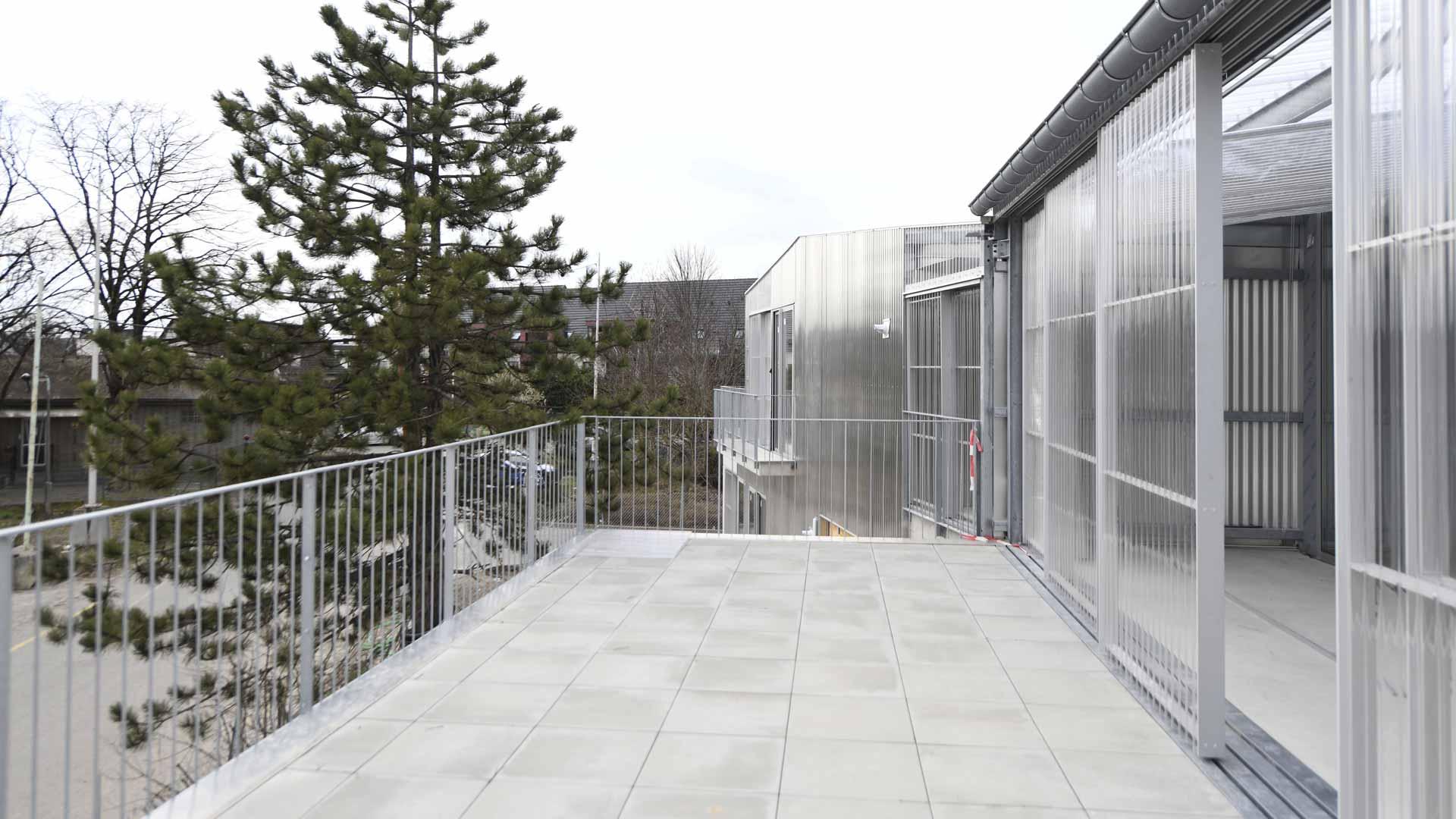 Rixheim : une résidence seniors qui se fait remarquer : des réalisations qui inspirent les architectes du monde entier