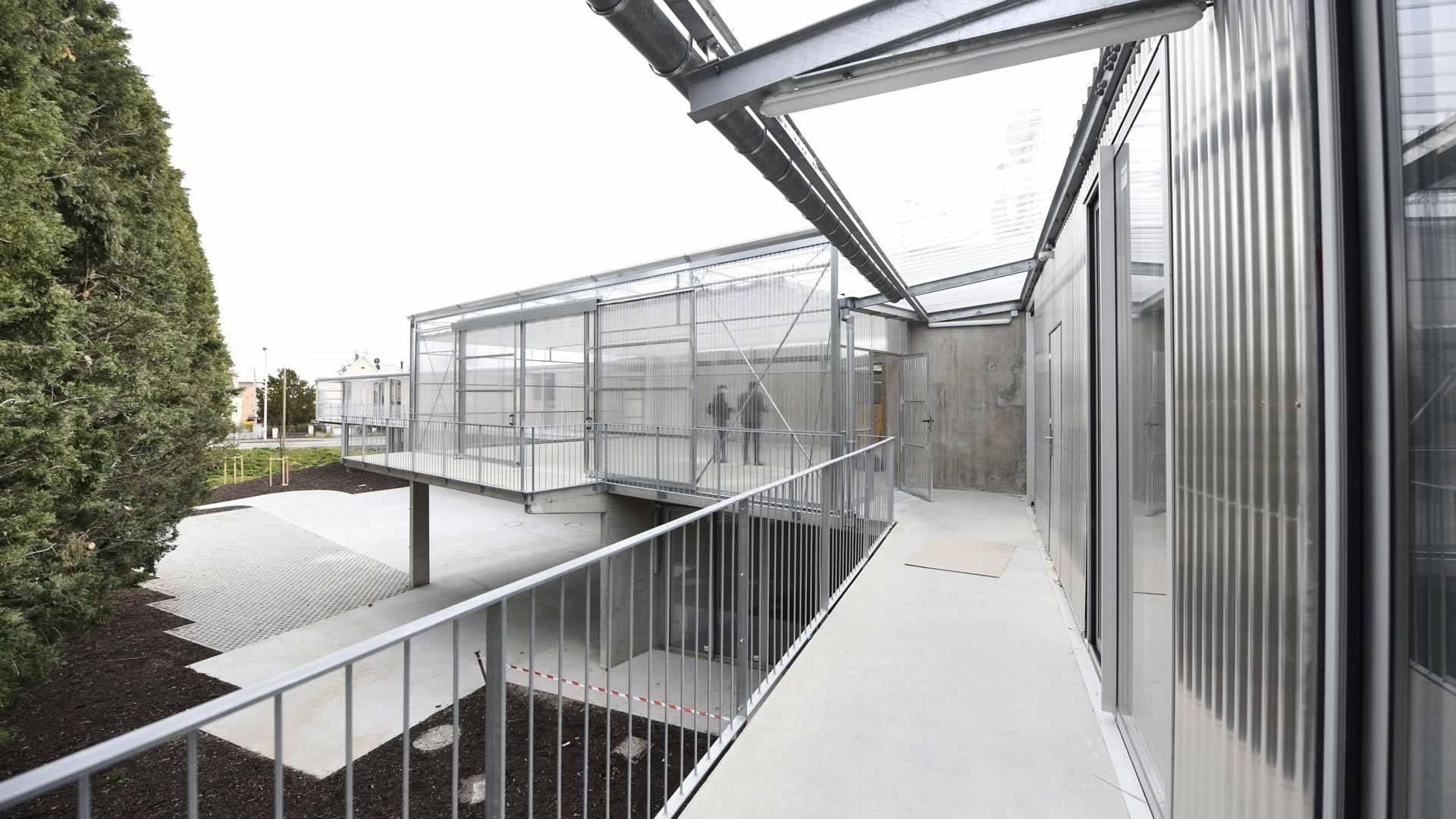 Rixheim : une résidence seniors qui se fait remarquer | Mulhouse Alsace Agglomération – m2A