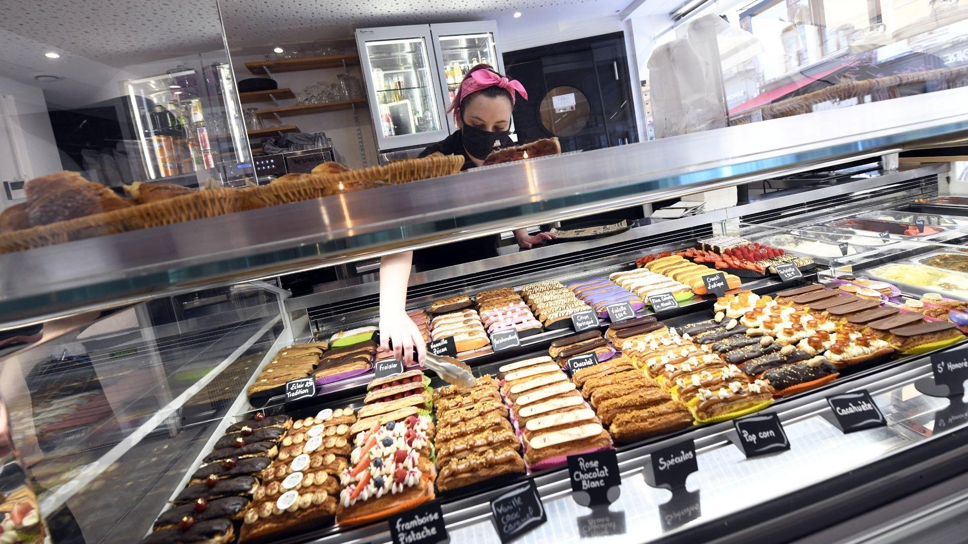 Mulhouse : Fanny's Café coup de foudre pour les éclairs : des recettes gourmandes pour tous les goûts