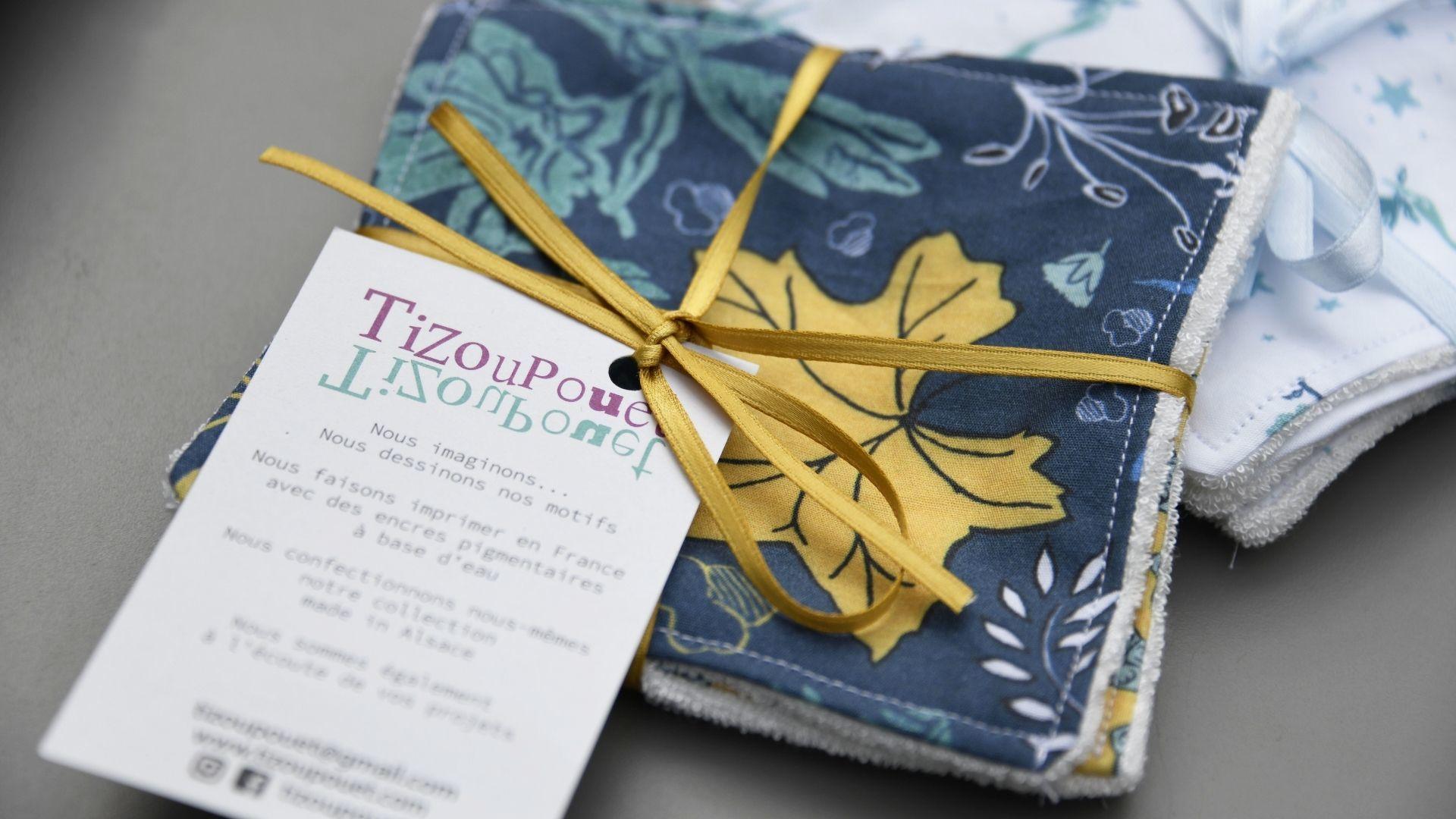 Tizoupouet, créateurs d'accessoires de puériculture à Riedisheim